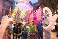 Personalizado novo traje inflável para festa/desempenho