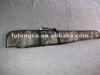 army combat gun case,military police gun bag,woodland camo gun bag for force