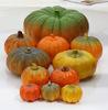Mini Customized Foam Pumpkin Plastic Artificial Fruit & Veg