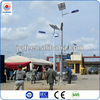High power 30W 40W 50W led outdoor solar power lighting system with CE and SONCAP