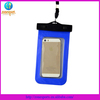 colorful pvc waterproof bag waterproof bag for mobile phone