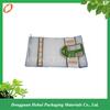Manufacturing printed cpp bag, plastic wicket bag