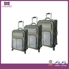 Men Department Name and polyester Material carry-on luggage