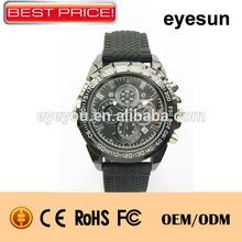 Best selling watch camera high tech,Waterproof camera watch