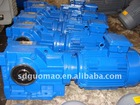 shaft mounted speed reduce/k series hydraulic gearbox with professional design