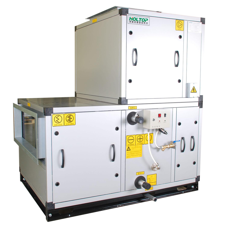 low noise air handling unit ahu View coil ahu TICA Product Details  #BCA20F