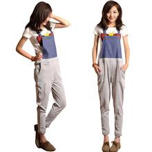 Maternidad pantalones formales / mujeres trajes de para mujer de moda trousers2014