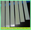 5mm Thickness FRP Flat Composite Bar Fiberglass Flat Strip