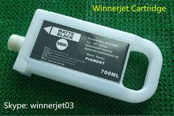 Compatible for Canon PFI-702 Cartridge IPF8100 IPF9100 Printer 700ml