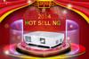 Hot Sale !! 3000lumens brightness 88W led lamp native 1920x1080 resolution full HD 1080P best video projector