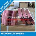 Fabricante de porcelana de auto adhesivo de color del papel de papel de aluminio