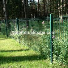 Valor Factory security hog wire fencing