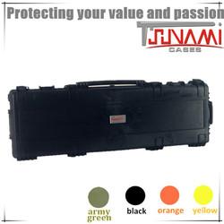 Protective Hard Plastic Shockproof Heavy-duty Gun Cases For FN SCAR,HK416,ACR,M4A1 SOPMOD,Heckler & Koch G36,Steyr AUG,M16