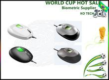 Hot sale oem brand fingerprint bulk computer mouse (KO-GT18)