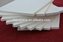 Standard grade 1260 degree Polished Ceramic Insulation Board