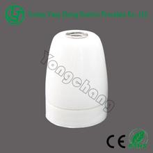 porcelain bulb socket fluorescent light socket types of electric lamp holders
