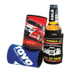 promotional beer can holder foam with your brand logo