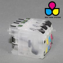 t1241 refill ink cartridge for canon pgi-250/cli-251 for canon cl-811
