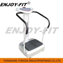Hot sale crazy fit massage with strap (CE&ROHS) YD1002,crazy fit massage manual