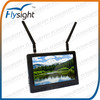 H263 First Person View kit 32CH 5.8G rc jet monitor&receiver for immersion