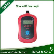 2014 Best selling record New VAG Key Login , car key programmer, locksmith tools