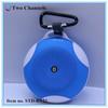 New Climbing Wireless Bluetooth Mini Portable Speaker for MP3 Phone (w)
