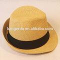 Baratos promoção chapéu de palha/agricultor chapéu/chapéu