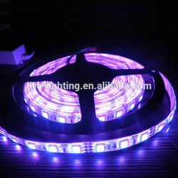 led china fast shipping flexible flashing led tape light
