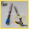 China solid carbide high quality cnc machine rifle barrel reamers