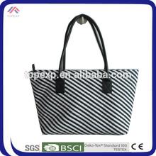summer fashion natural straw korean tote bag