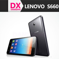 Lenovo S660 MTK6582 Quad core 1.3GHz Mobile Phone with 3000mAh Battery