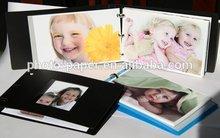 DIY photo album book custom albums table desk photo book