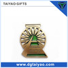 Promotional factory Alloy Cheap religious medals