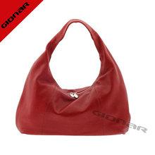 new arrival hot sell famous brand designer 100% genuine leather handbags