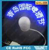 SUNJET graduation gift mini ABS desktop mini usb fan
