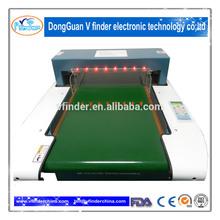 needle detecting device