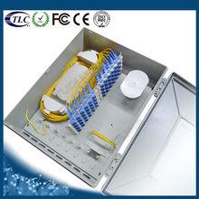 Outdoor Optical Fiber Terminal Box Fiber Optic Terminal Equipment