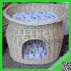 2014 Hot Sale natural willow dog bed outdoor,cheap beds for sale,cheap cute dog beds