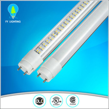 Factory Price G13 End Caps Warm White Indoor Dimmable 18W G13 Newest Rotating End Cap T8 LED Tube