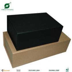 FOLDABLE FLOWER PAPER GIFT BOX FP106902