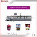 最も人気のあるブランドのアンティーク豆乳粉体包装機