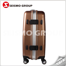 portable attachable luggage wheels travel car luggage