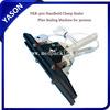 FKR-400 Hand clamp plastic bag sealer protable sealer plier sealing machine