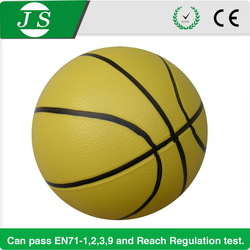 Best quality new products giant basket ball pvc basket ball