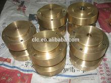 bronze parts