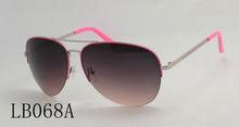2014 new design silhouette sunglasses glasses frame wazyin