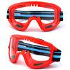 Z87.1 Anti-fog Safety Goggles
