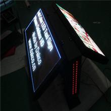 LightS LS1898 Crowd Gripper P6.67 DIP Taxi Top Best Price!!!!! LED Display