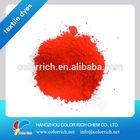 change color powder Pigment orange 16 used for ink,paint,coating