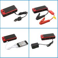 Jump start backup 12v lithium polymer car starter battery